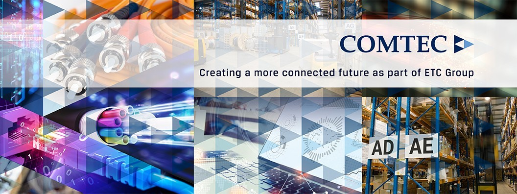 Comtec Communication & Technology Co. Ltd